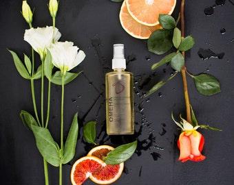 OMEHA - Voluptuous Organic Massage Oil