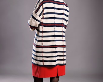 oversize PlusSize Knitted Cardigan original clothes Knitting coat Boho Style Long Cardigan OversizedWomen sweater women's cape warm cardigan