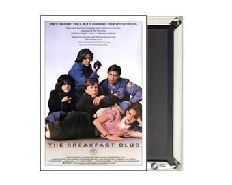 The Breakfast Club Magnet