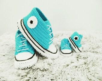 Crochet Shoes Crochet slippers  Crochet Sneakers Knitted slippers, Sock slippers, Handmade slippers, Bedroom slippers, Girls slippers,
