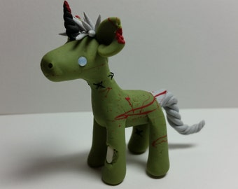 Custom ZOMBIFIED Creature Made-to-order