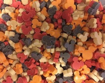 Dog Treats - Mickey Mouse Shape Yogurt Treats with Vitamins *3 Ounces