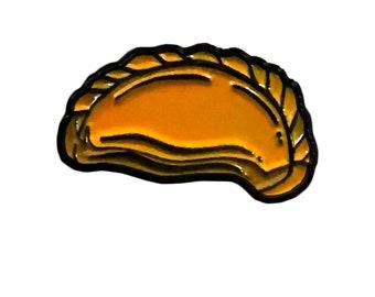Empanada Empanadilla enamel pin