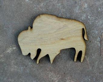 Wood Zoo Animal Shapes,diy crafts,birthday laser cut birch plywood