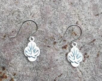 Holy Spirit earrings~FREE SHIPPING!