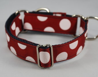 """Martingale """"Lucy"""" Dog Collar"""