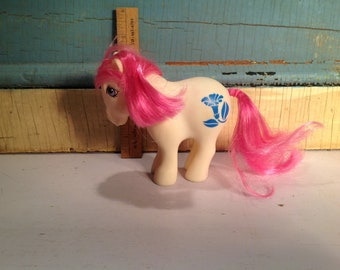 Vintage my little pony Morning Glory 80'