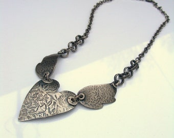 The Muse Takes Flight Necklace Pendant