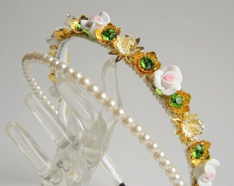 Tiara Dolce style -  Lady Amin
