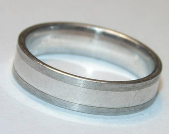 R Mens Womens Sterling Silver Promise Wedding Engagement Band Ring US Size 5.5 6.25 6.5 6.75 7 8.5 11.5 Jewelry For Him 925