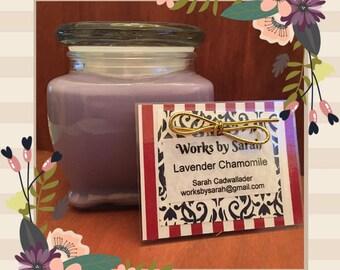 LAVENDER CHAMOMILE gift pack