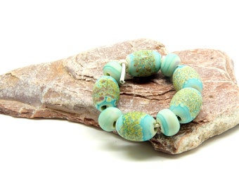 Handmade Lampwork Beads SRA