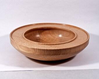 maple bowl, qx-112
