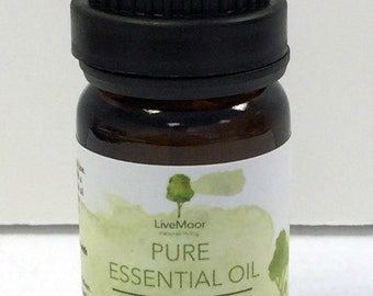 Myrrh Essential Oil, 10ml