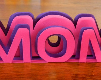 MOM Paper Art Kit