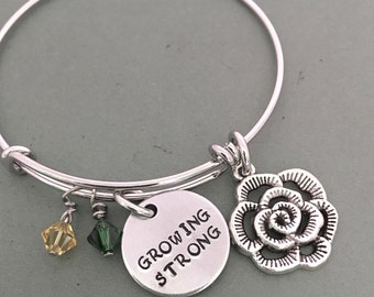 Game of Thrones: House Tyrell Growing Strong Bracelet