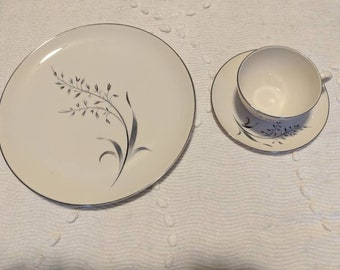 Pickard China. Made in the USA. Avena.  1114