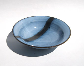 Serving Bowl - Pacifica Glaze