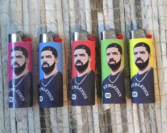 Drake Lighter