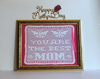 Gift For Mom, Mother's Day Gift, Birthday Gift Mom, Gift For Grandma, Gift For Sister, Gift For Wife, Friend, Mom Gifts, Appreciation Gift