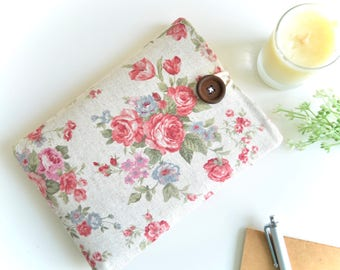 Custom Fabric Kindle Case, Kindle Paperwhite Case, Kindle Voyage Case, Kindle Oasis Case