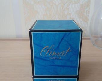 Climat Parfum Lancome Vintage