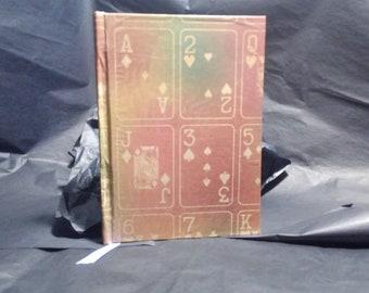 Wild Card | Pocket Notebook