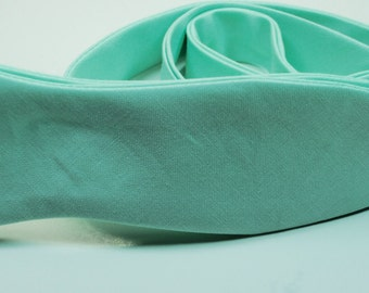 Mint Bow Ties Freestyle Bow Ties Mens Bow Ties Mint Bowties Mint Bow Tie
