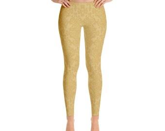 Gold Pattern 8