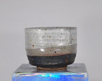 Small Stoneware Cup 1