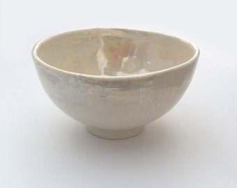 10th Wedding anniversary Gift - Porcelain Bowl - 10 Year Anniversary Gift - 10th Anniversary Gift - 10 year wedding anniversary present