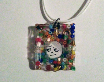 Sans beads