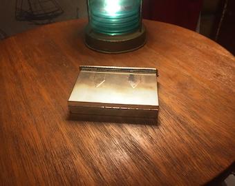 Vintage Volupte USA Compact