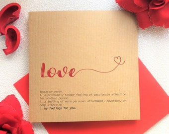 Anniversary card mohabbat love definition meaning