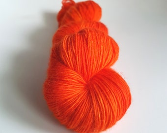 Skein of Merino - Nylon Fingering / Sock - Cosmos colour