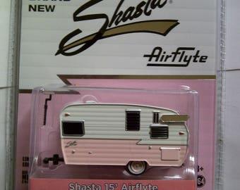 Shasta Airflyte Trailer new in blister