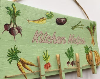 Kitchen plaque, Kitchen notes, Kitchen decor, Kitchen sign