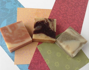 100 Natural Soap Favors - Wedding Favors - Small 2oz soap - Choose 100 soaps + Personnalized Labels