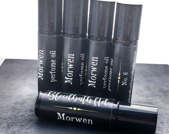 Morwen Limited Edition Perfume Oil No. 6