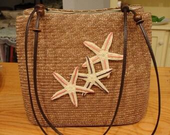 Crochet Starfish Pattern PDF Instant download