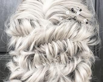 Small Hair Vine