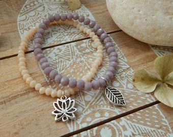 Set Two beaded Bracelets