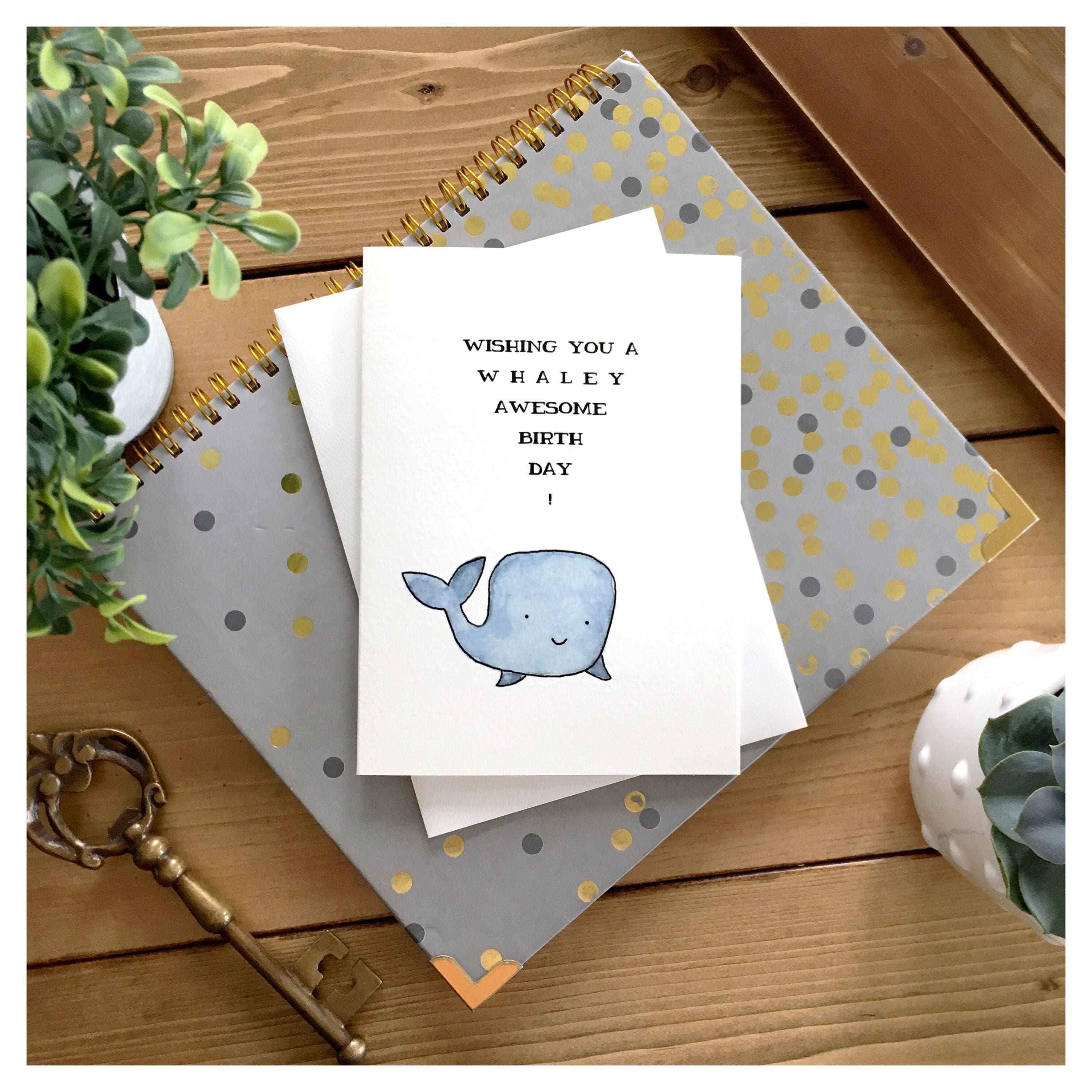 Whale birthday card cute card whale card pun card cute whale birthday card cute card whale card pun card cute birthday card funny birthday card birthday card greeting card whale punny bookmarktalkfo Image collections