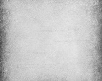 Gray Background, Distressed DIY Scrapbook Paper, 12x12 Printable Digital Graphic