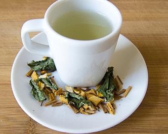 Loose Leaf Teas (Teas/Herbals/Tisanes)