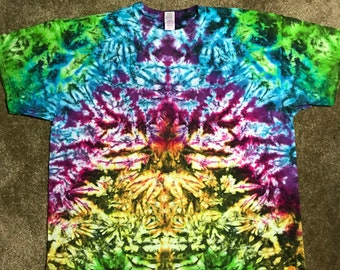 Adult 2X Tie Dye Shirt!!!