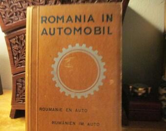 Automobil Club Book 1946