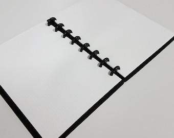 Dot grid paper | A5 | ARC/Tul/Disc Bound system