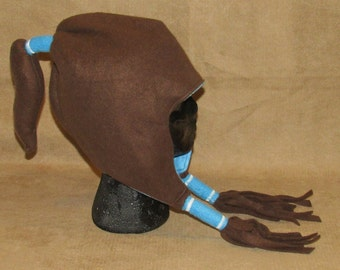 Legend of Korra Hat