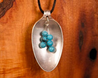 Spoon Necklace